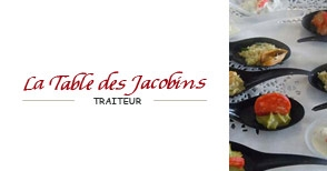 La table des Jacobins | Saint Sever
