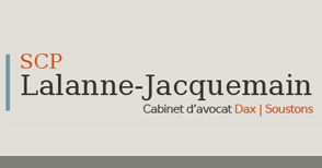 Cabinet d'Avocats |Dax & Soustons